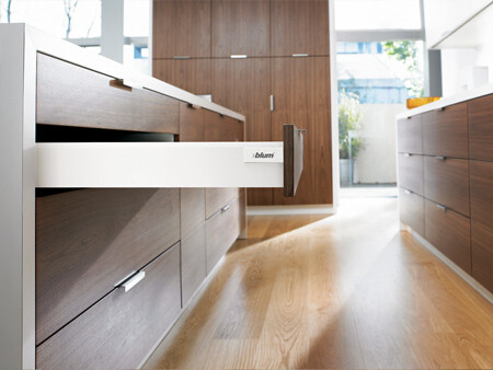 TANDEMBOX: Egyszerű design, kiváló komfort