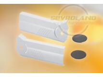 AVENTOS HF selyemfehér takarósapka készlet