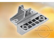 AVENTOS HK-XS előlaprögzítő keskeny alukerethez (db)