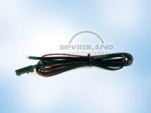 MINI csatlakozós forrasztható vezeték (180 cm)