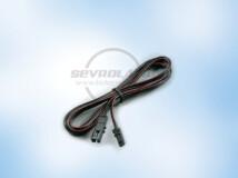 MINI-MINI hosszabbító kábel (180 cm)