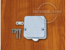 Bútorajtó-nyitás érzékelő kapcsoló (mechanikus)