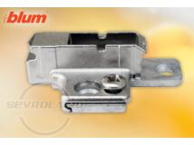 CLIP 6 mm-es keresztalakú szerelőtalp