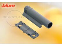 Egyenes adapter BLUMOTION fékezőhöz