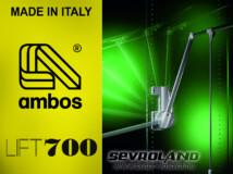 AMBOS LIFT700 ruhalift 75/117