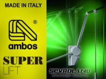 AMBOS SUPERLIFT ruhalift 75/117