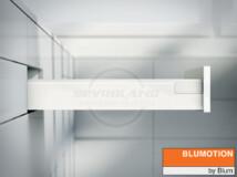 TANDEMBOX Antaro M 270-550 fehér fiókvasalat szettek