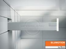 Blum TANDEMBOX Antaro M világosszürke fiók
