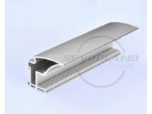 Sevroll Fox fogó profil 2,7 m ezüst
