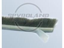 Sevroll hosszú öntap. kefe (fm) 6,7x13mm