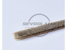 Sevroll rövid befűzős kefe fm 4,8x4mm