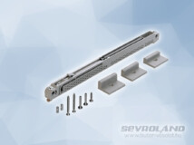 Sevromatic MINI SV-40 fékes önbehúzó 25-40 kg