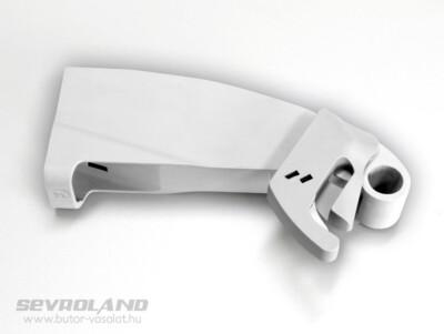 LeMans II SoftStoppPlus csillapító balos fehér