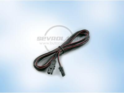 MINI-MINI hosszabbító kábel 1,8m