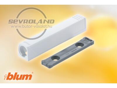 TIP-ON egyenes hosszú adapter fehér