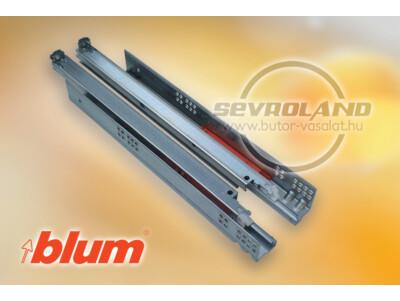 Blum TANDEM teljes kihúzású - fékes (BLUMOTION) - 50 kg teherbírású fióksín