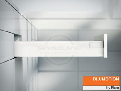 Blum TANDEMBOX Antaro M selyemfehér fiók