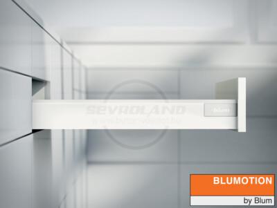 Blum TANDEMBOX Antaro N selyemfehér fiók