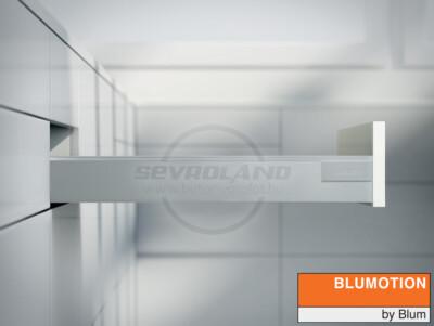 Blum TANDEMBOX Antaro N világosszürke fiók