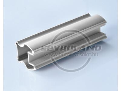 Sevroll Gemini fogó profil 2,7 m ezüst