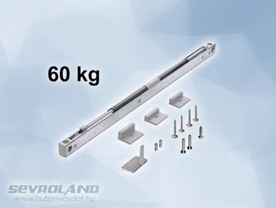 Sevromatic TOP SV-60 fékes önbehúzó 60 kg
