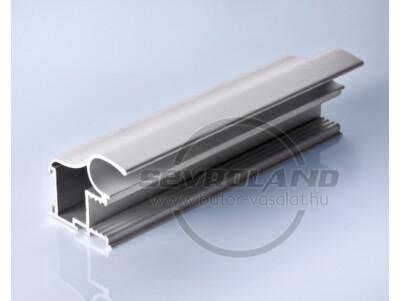 Sevroll System-10 fogó 2,7 m ezüst