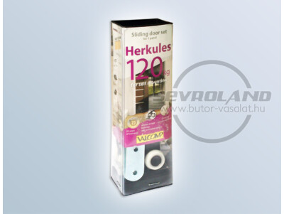 Valcomp Herkules-120 görgő szett
