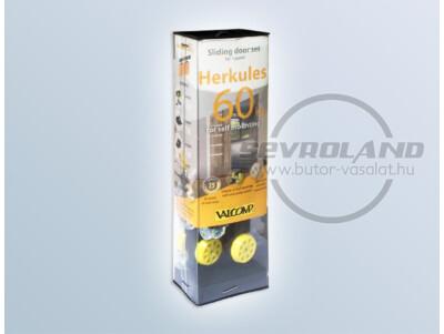 Valcomp Herkules-60 görgő szett